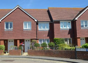 3 bed terraced house for sale in Fiennes Close, Old Town, Eastbourne BN21