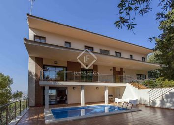 Thumbnail 5 bed villa for sale in Spain, Valencia, Valencia Inland, El Bosque / Chiva, Val10004
