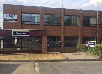 Thumbnail Office to let in Unit C, Tingewick Rd Estate, Tingewick Road, Buckingham, Bucks