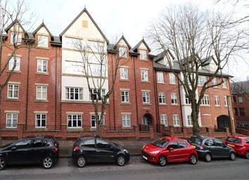 Thumbnail 2 bed flat for sale in Hanson Place, Warwick Square, Carlisle, Cumbria