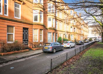 Thumbnail 2 bed flat to rent in Dunearn Street, Woodlands, Glasgow
