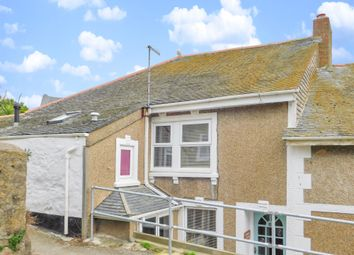 Thumbnail 3 bed cottage for sale in Carncrows Road, St. Ives