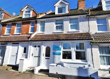 Thumbnail 1 bedroom flat for sale in Marshall Street, Folkestone