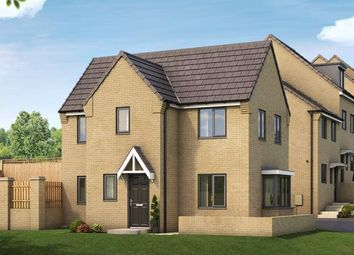 "Thumbnail 3 bed property for sale in ""The Windsor At Woodlands View, Bradford"" at Poplars Park Road, Bradford"