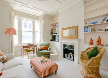 Thumbnail 2 bedroom flat for sale in Epple Road, London