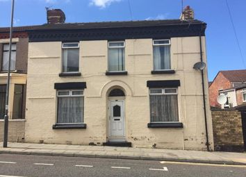 Thumbnail 2 bedroom end terrace house for sale in City Road, Walton, Liverpool