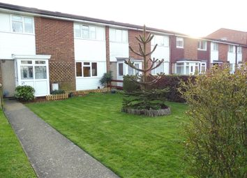Thumbnail 3 bedroom terraced house for sale in Macers Court, Broxbourne