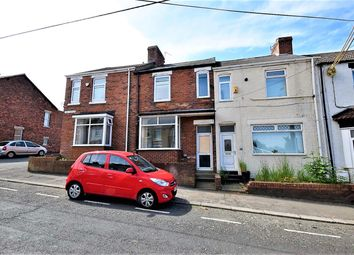 Thumbnail 2 bed terraced house for sale in The Avenue, Wheatley Hill, County Durham