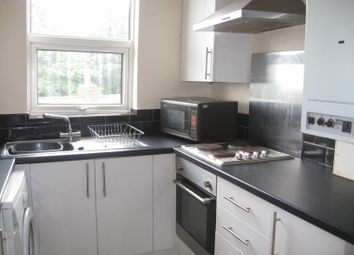 Thumbnail 4 bed terraced house to rent in 247 Crookesmoor Road, Crookesmoor, Sheffield