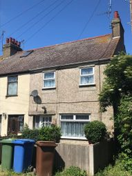 Thumbnail 3 bedroom end terrace house for sale in 12A New Street, Sheerness, Kent