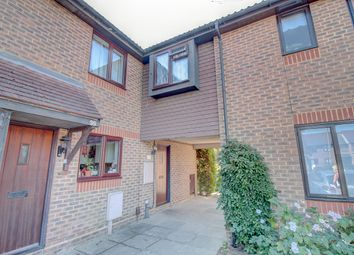 Thumbnail 3 bed end terrace house for sale in Middlefield, Horley