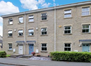 Thumbnail 4 bed terraced house for sale in Swan Avenue, Bingley