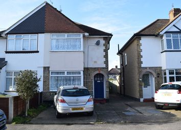 Thumbnail 2 bed property for sale in 30 Linkscroft Avenue, Ashford, Greater London