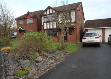 Thumbnail 3 bed property for sale in Millersgate, Preston