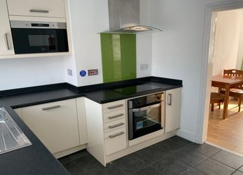 2 bed flat to rent in Snig Hill, Sheffield S3