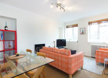 Thumbnail 1 bed flat to rent in Stamford Court, Goldhawk Road, Chiswick