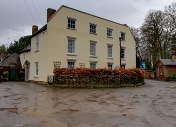6 bed detached house for sale in High Street, Albrighton, Wolverhampton WV7