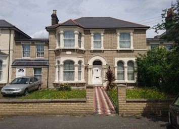 Thumbnail 8 bed terraced house to rent in Windsor Road, Forest Gate