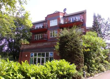Thumbnail 3 bed flat for sale in Coniston House, 201 Mossley Hill Drive, Aigburth, Liverpool