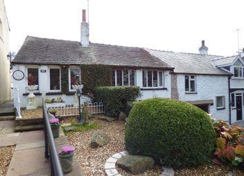 Thumbnail 2 bed semi-detached house for sale in Hatlex Lane, Hest Bank, Lancaster
