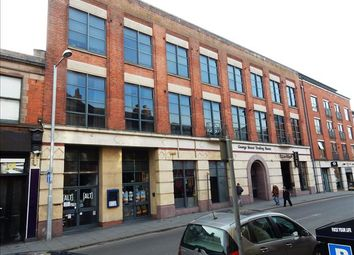 Thumbnail 2 bed flat for sale in Flat 17, George Street Trading House, George Street, Nottingham