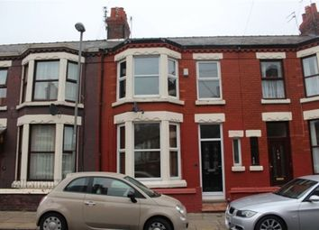 Thumbnail 5 bedroom property to rent in Weardale Road, Liverpool, Merseyside