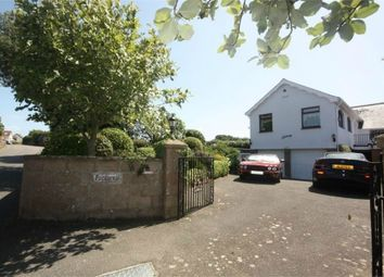 Thumbnail 3 bed semi-detached house for sale in La Route Des Camps, St. Brelade, Jersey