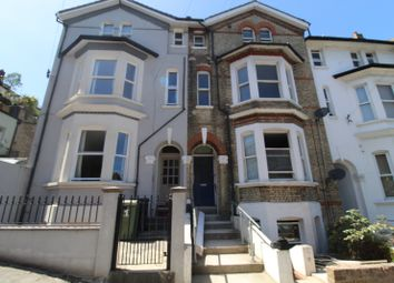 Thumbnail Studio to rent in Woodland Road, London