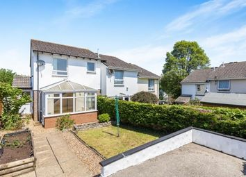 Thumbnail 1 bed semi-detached house for sale in Falmouth, Cornwall