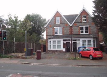 6 bed semi-detached house to rent in Christchurch Road, Reading RG2