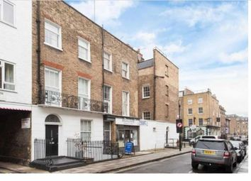 Thumbnail 1 bedroom flat to rent in Ivor Place, Marylebone, London