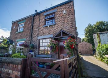Thumbnail 2 bed cottage for sale in Sandfield Road, Gateacre