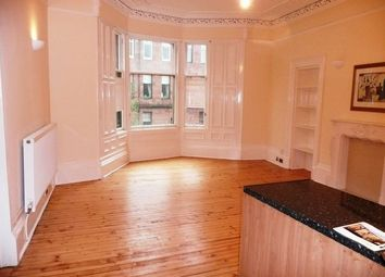 Thumbnail 3 bed flat to rent in 8 Camphill Avenue, Shawlands, Glasgow, Lanarkshire