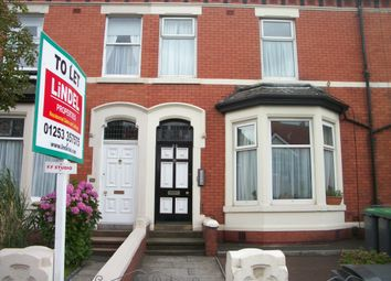 Thumbnail Studio to rent in Newton Drive, Blackpool