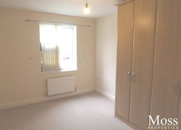 Thumbnail 2 bedroom flat for sale in Lakeside Mews, Fieldside, Thorne, Doncaster