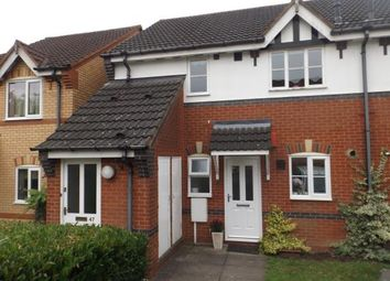 Thumbnail 1 bed flat for sale in Forsythia Close, Northfield, Birmingham, West Midlands