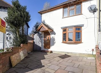Thumbnail 3 bed semi-detached house for sale in Norbiton, Kingston Upon Thames