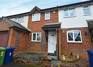 Thumbnail 2 bed terraced house for sale in Teasel Close, Longford, Gloucester