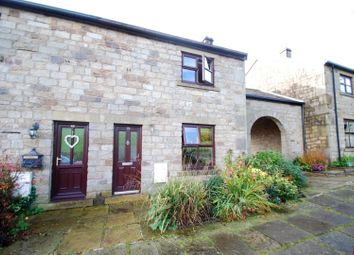 Thumbnail 2 bed cottage to rent in Mount Pleasant, Nangreaves, Bury