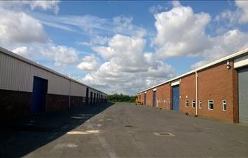 Thumbnail Light industrial to let in Stallingorough, Immingham
