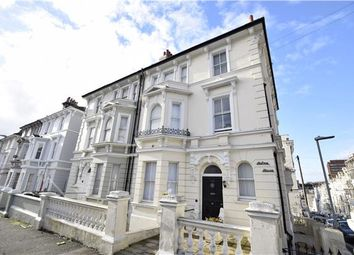 Thumbnail Studio to rent in Church Road, St Leonards-On-Sea, East Sussex