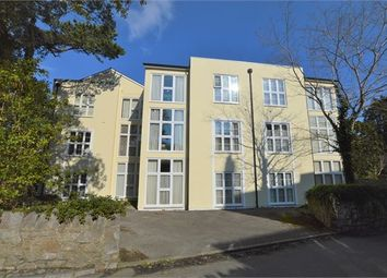 2 bed flat for sale in Courtenay Park Road, Newton Abbot, Devon. TQ12