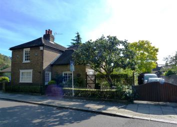 Thumbnail 4 bed detached house for sale in Chestnut Cottage, Forty Hill, Enfield