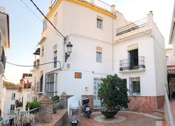 Thumbnail Town house for sale in 29754 Cómpeta, Málaga, Spain