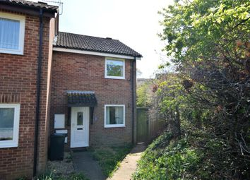 Thumbnail 2 bed end terrace house for sale in Senate Way, Exmouth, Devon