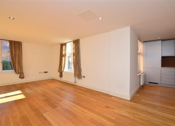 Thumbnail 2 bedroom flat for sale in New Dover Road, Canterbury, Kent