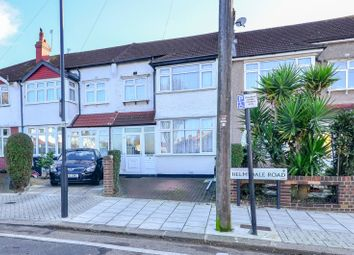 Thumbnail 3 bedroom property for sale in Helmsdale Road, Streatham Vale