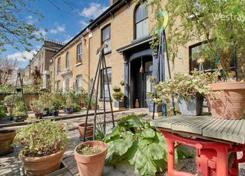 Thumbnail 8 bedroom semi-detached house for sale in Richmond Road, London Fields