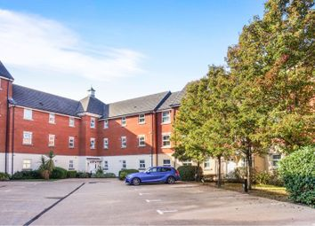2 bed flat for sale in Old Station Road, Syston LE7