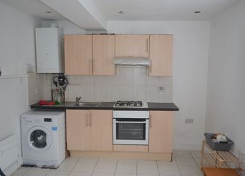 Thumbnail 3 bedroom flat to rent in Fanshawe Avenue, Barking